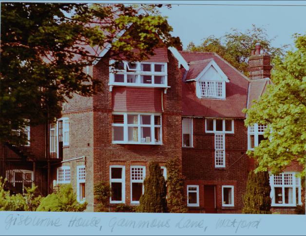 Gisburne House